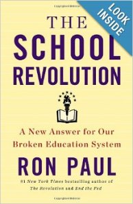 The School Revolution: A New Answer for Our Broken Education System